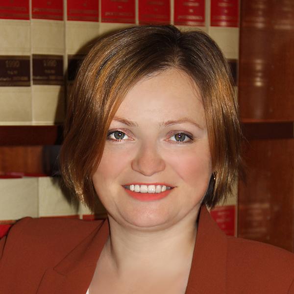 Oxana Petoukhova